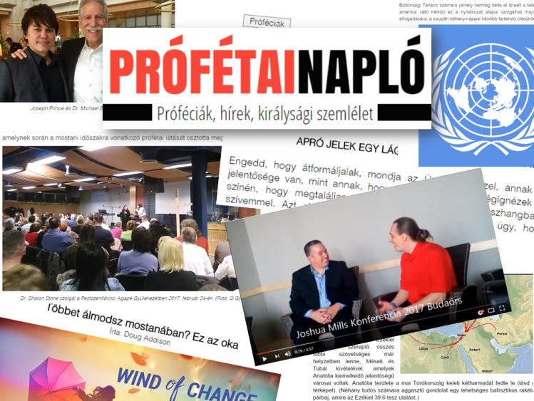 Prófétai Napló 2017 fb borítókép