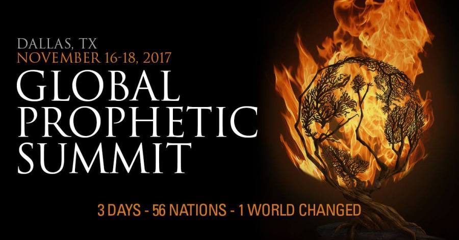 globalpropheticsummit2017