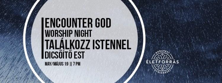 worship night 2018_05_19
