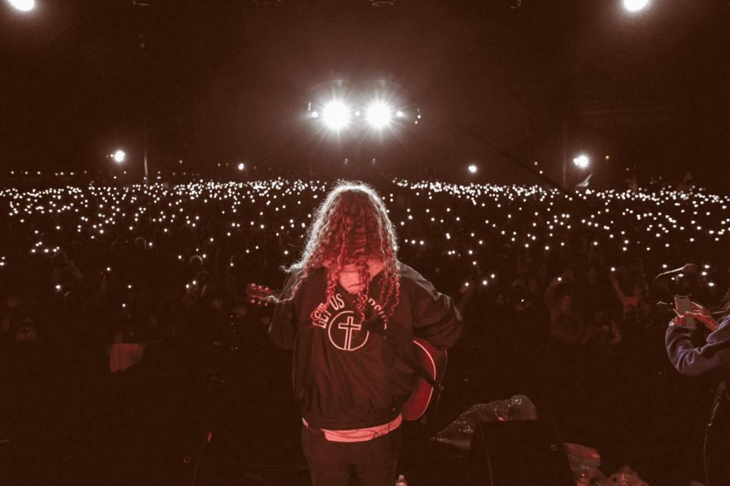 35.000 ember imádta Jézust Washingtonban